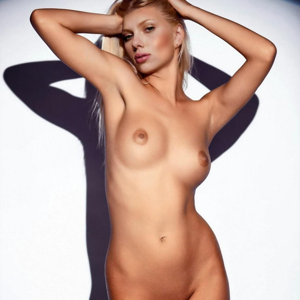 Похожа на скарлетт йохансон порно 28 фотография
