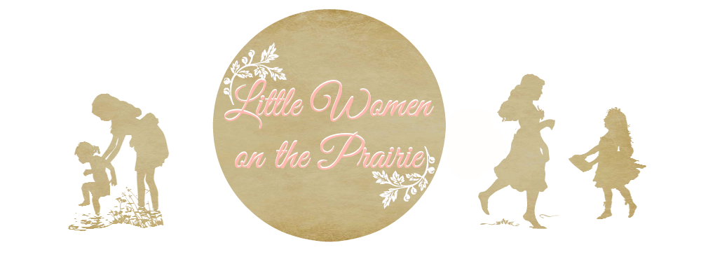 Little Women on the Prairie