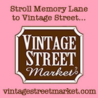 Vintage Street Market