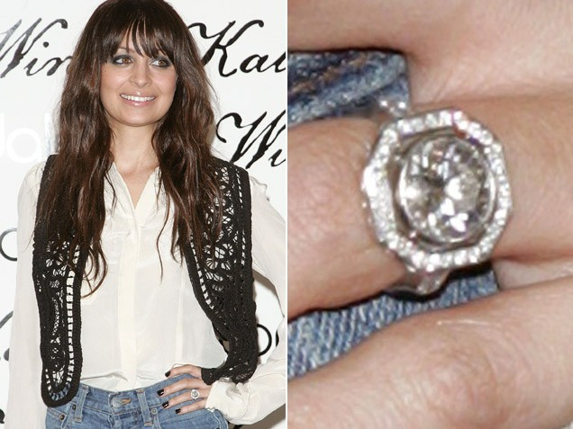 Jordan Veronica Handmade Repurposed Amp Original Jewelry Designs Celebrity Engagement Rings