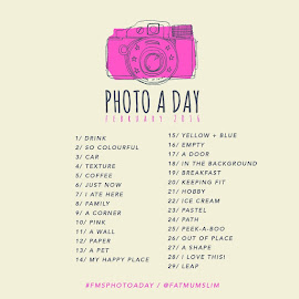 2016 Photo Challenge