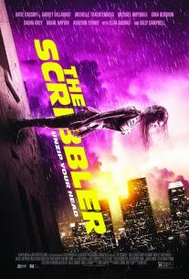 Nhân Cách Cuối Cùng - The Scribbler full HD