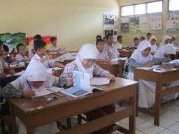 UAMBN Madrasah Ibtidaiyah (MI), soal ini diambil dari soal tahun