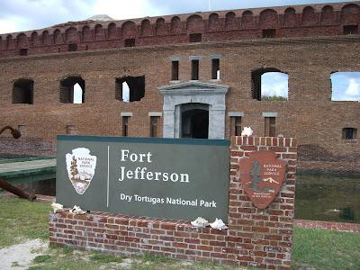 Ft. Jefferson