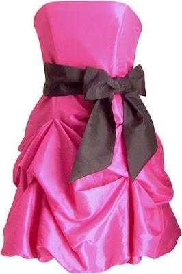 Imagens de Vestidos Pink