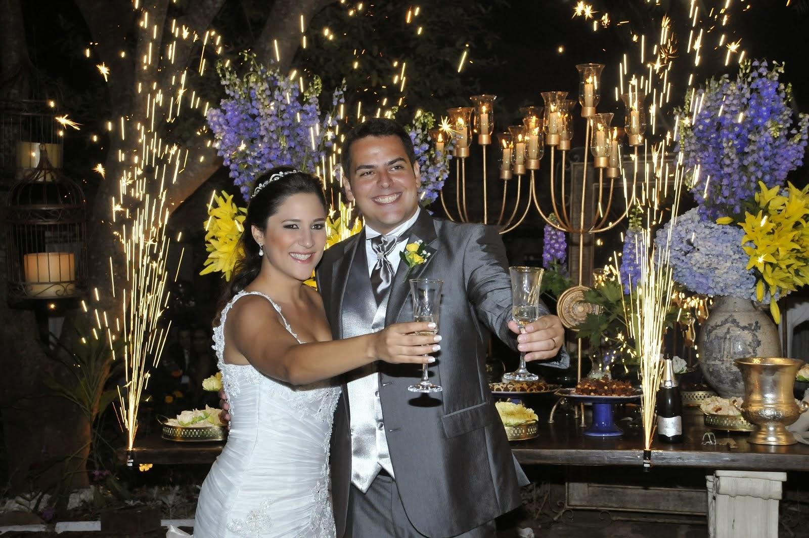 Carla e Felipe