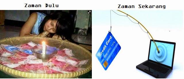 Pencurian uang