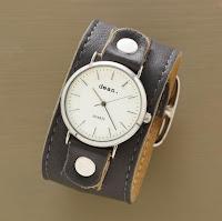 55991 - Deri Bileklik ve Deri Kordonlu Saat Modelleri