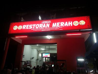 RESTORAN MERAH