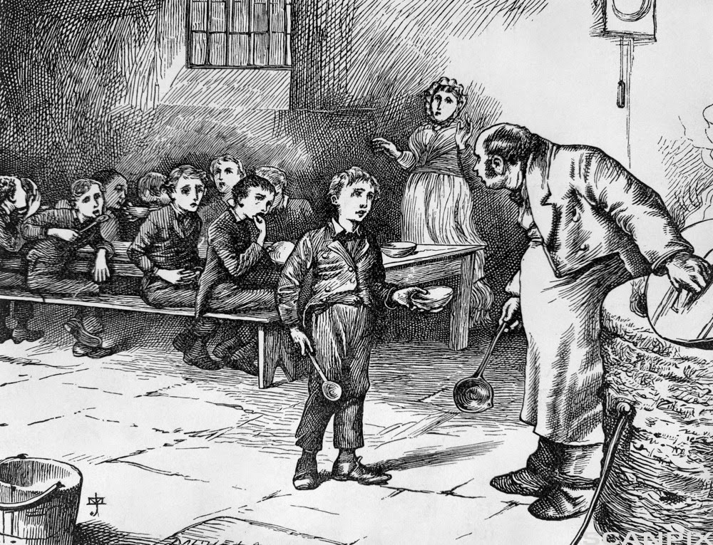 oliver twist child abuse Oliver twist can be read as a textbook of victorian child abuse and a social document about early victorian slum life raymond williams (1983) in culture and society , a book which studies victorian social novels, described hard times.