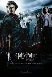 Harry Potter 4: Y el Cáliz de Fuego