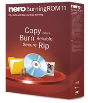 Nero Burning ROM 11.0.10400