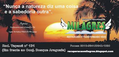 Centro de Recuperação Milagres