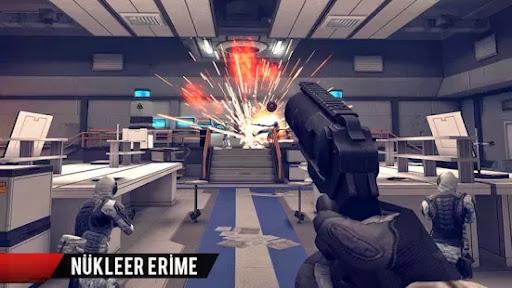 Modern Combat 4 Zero Hour Apk+Sd İndir v1.1.5