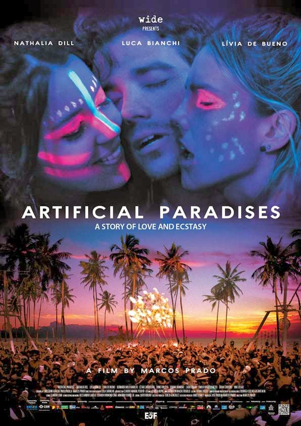 Download Artificial Paradises (2012) BluRay 720p