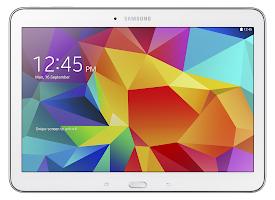 Samsung Galaxy Tab4 10.1