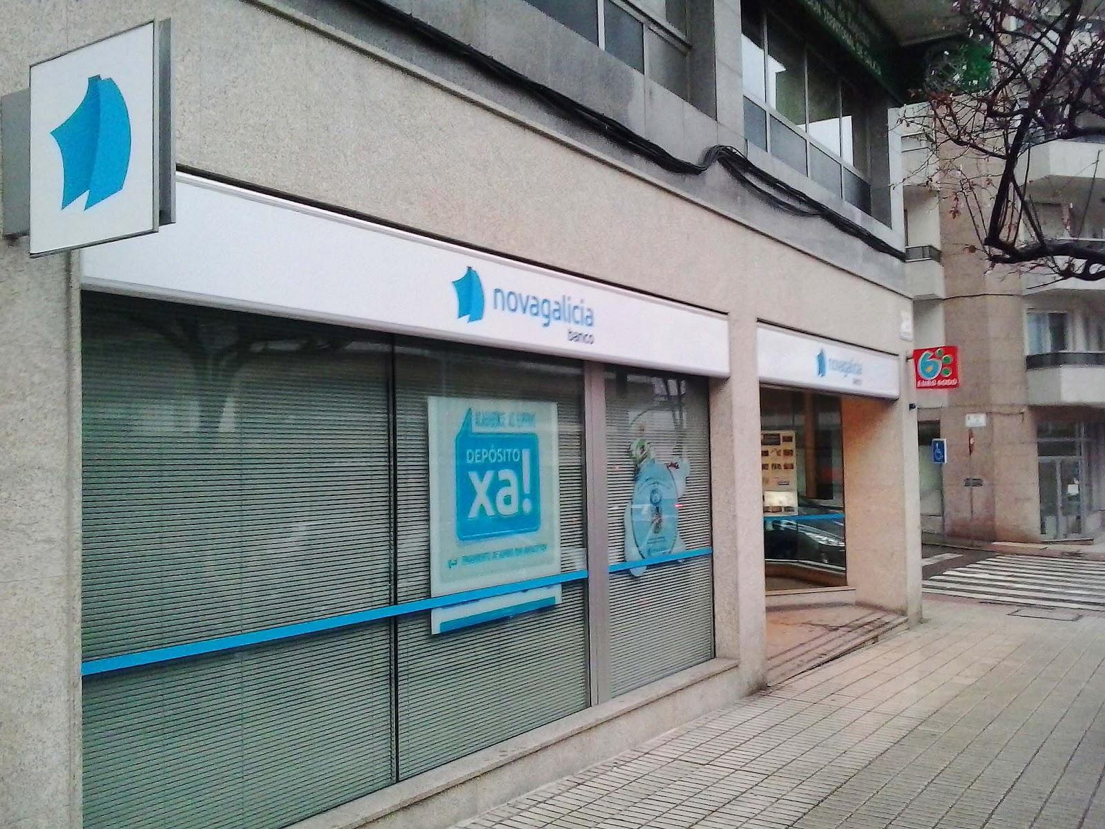 Empresas novagalicia banco la gran chapuza pol tica for Oficinas banco pastor vigo