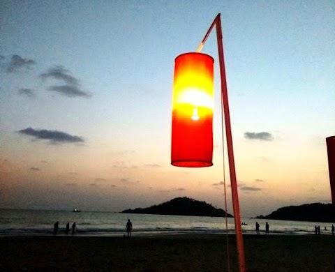Goa- lot more than a few beaches