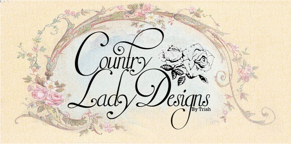 Country Lady Designs