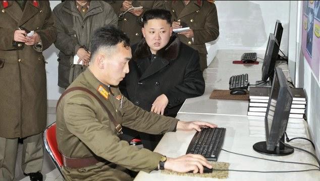 ¿Quién está detrás del apagón de internet que sufrió Corea del Norte?