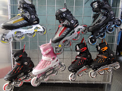 PATINES RECREACIONALES