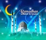Selamat Menyambut Ramadan Al,Mubarak
