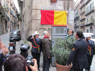 Palermo, la memoria ritrovata