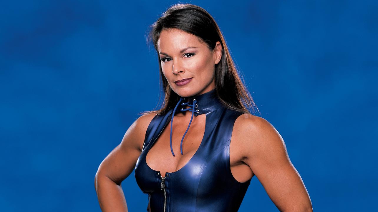WWE Divas: New Stephanie McMahon Shoot 2016 -07 | GotCeleb