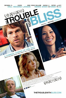 Watch The Trouble with Bliss (2011) movie free online