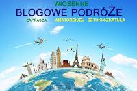 blogowe podróże