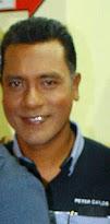 AMIN @ PETER CARLOS