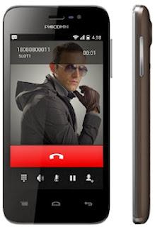 Phicomm i370 HP Android 4 inch dual core harga dibawah 1 juta