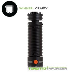 Portability Winner - Crafty