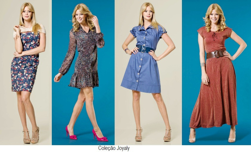 Moda evangélica 2013 tendências fotos modelos coisas pra ver