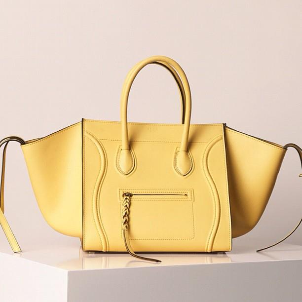 misk w 3nber: Celine Spring/Summer 2013 Handbag Collection