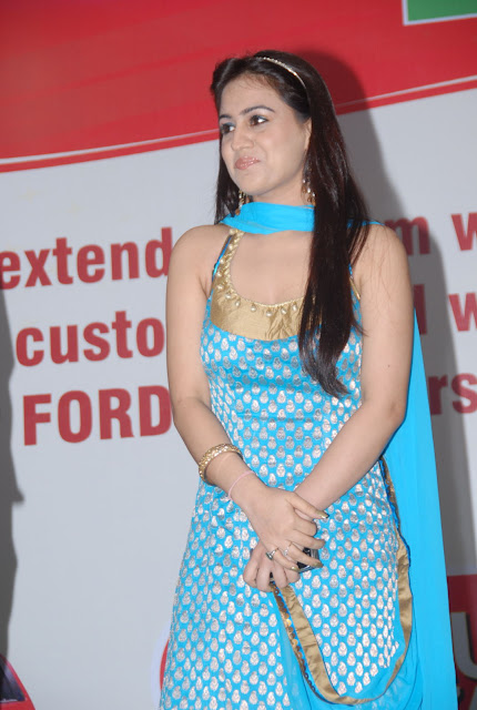 Aksha Cute Latest Gallery