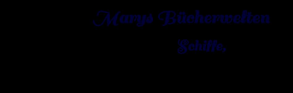 Marys Bücherwelten