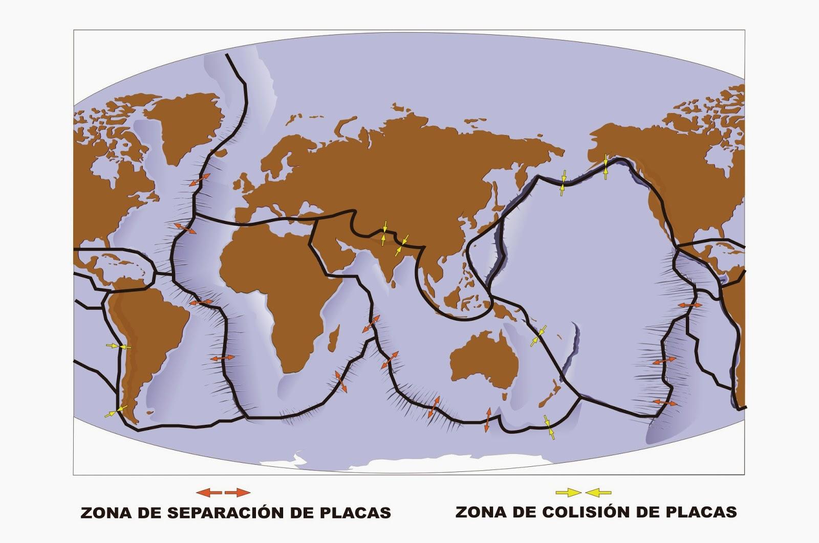 Profesor de Historia Geografa y Arte Geografa fsica relieve