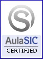 Certificado por AulaSIC