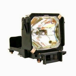lampu projector Benq MX501
