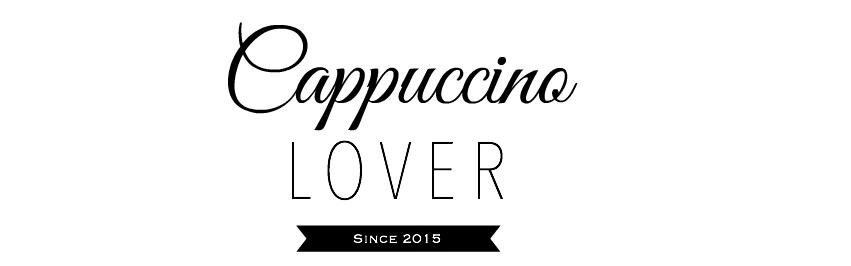 Cappuccino lover