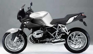 BMW R1200R