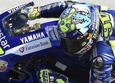 Walau Bukan Dianggap 'Hiu', Ternyata Tiga Pembalap Inilah yang Memangsa Rossi