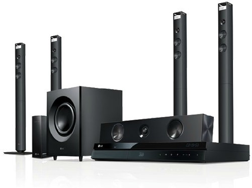 Lg bh9520tw home theater system
