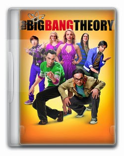 The Big Bang Theory – Torrent HDTV + 720p + 1080p Dublado e Legendado