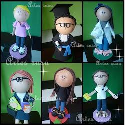 bonecas 3D