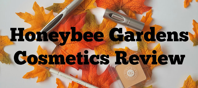 Beauty Buzz Trial - Honeybee Gardens