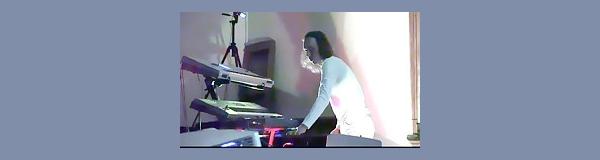 «Музыка Небесных Сфер» - концерт композитора Андрея Климковского - 27 ноября 2008 - Итоги Концерта