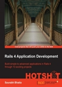Rails 4 Application Development