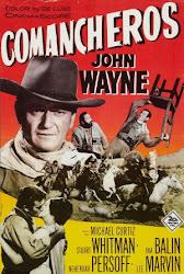 Baixar Filme Os Comancheros (Dublado) Gratis